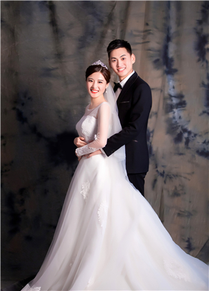 Mr.Gao&Mrs.Hao